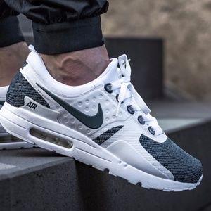 ee42bad1ab Nike Shoes | Mens Air Max Zero Size 105 | Poshmark
